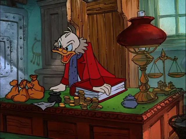 Scrooge_McDuck