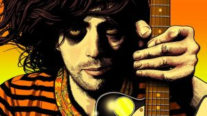 Syd Barrett: the crazy diamond of psychedelic rock and life out of the showbiz