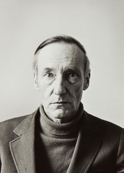013-william-burroughs-theredlist