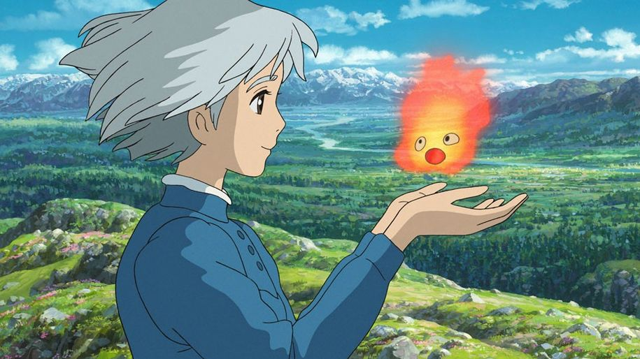 Five lessons we learned from Miyazaki and Howl's Moving Castle