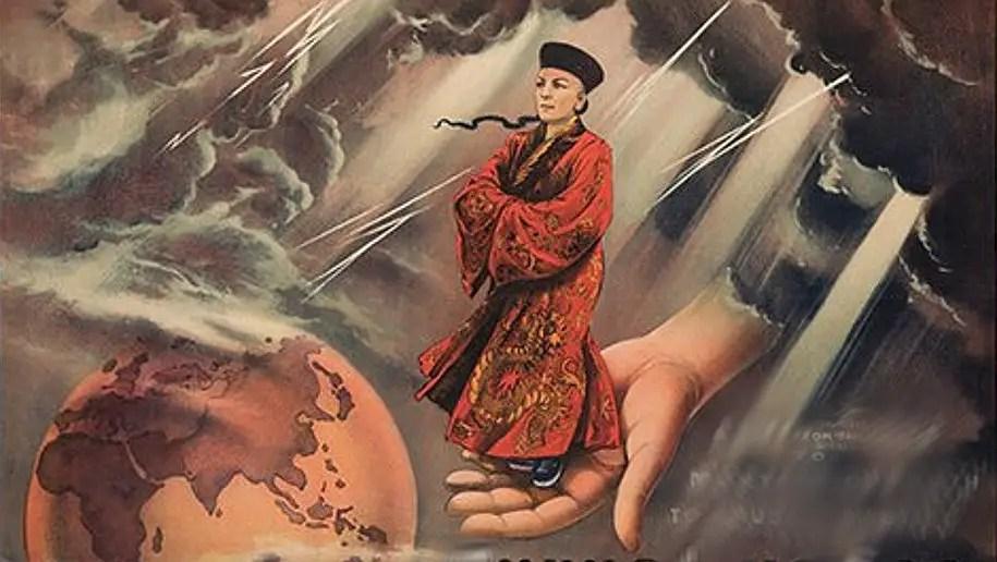 La misteriosa morte di Chung Ling Soo
