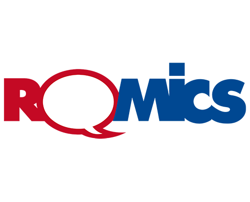 romics-logo511x413