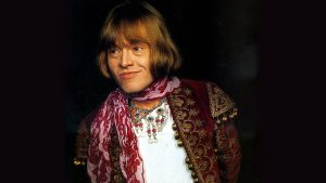 Brian Jones: the true story of the first Rolling Stone