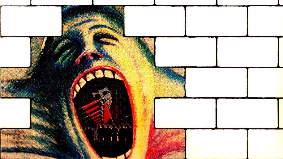The Wall: story of Pink Floyd's sharpest album