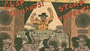 The origins of hip hop: inside Kool Herc's parties