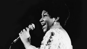 Lunga vita alla Regina: in memoria di Aretha Franklin