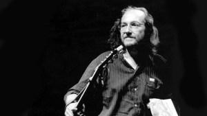 Claudio Lolli, il cantautore che raccontò un'intera generazione