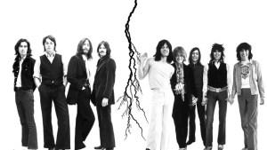 Beatles vs. Rolling Stones: la più grande rivalità mediatica del rock