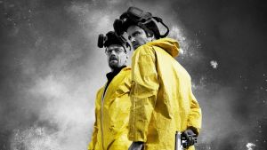 Behind the beauty of Breaking Bad's soundtrack