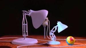A Roma la mostra sui 30 anni della Pixar