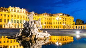 Vienna: the attractions and things to do in the City of Dreams