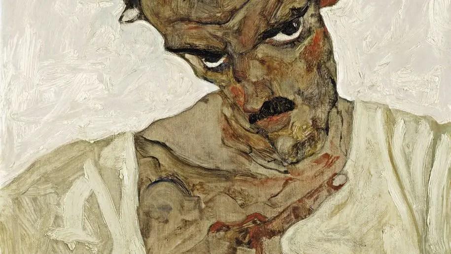 Egon Schiele: la vita e la morte di un corpo nudo