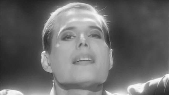 i still love you the last goodbye of freddie mercury on video auralcrave the last goodbye of freddie mercury on