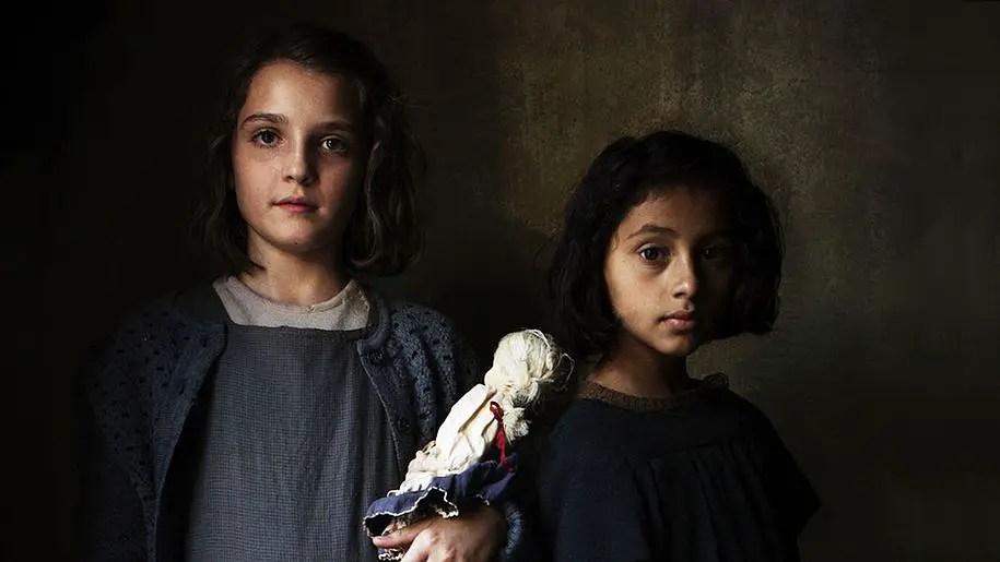 L'Amica Geniale: la serie che ha riportato  l'Italia a Hollywood