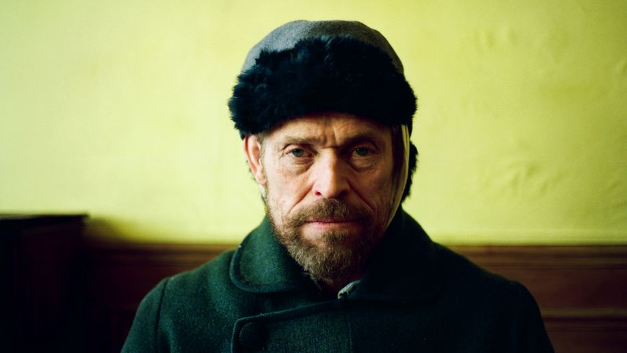 Sulla Soglia dell'Eternità: arriva il film su Van Gogh con Willem Dafoe