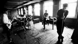 Love Will Tear Us Apart: story and meanings of Joy Division's song