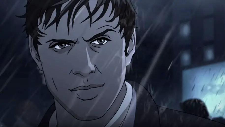 Adrian, la serie animata di Celentano: ragioniamoci su