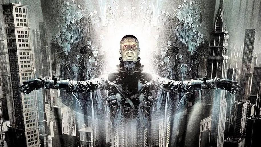 Dark City: trama, significati ed estetica del film di Alex Proyas
