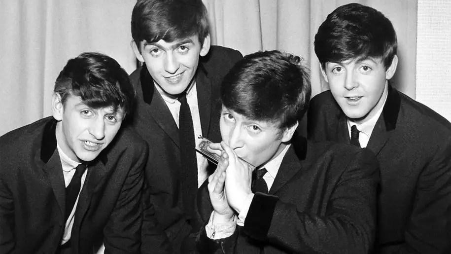 L'inizio della storia: la nascita dei Beatles