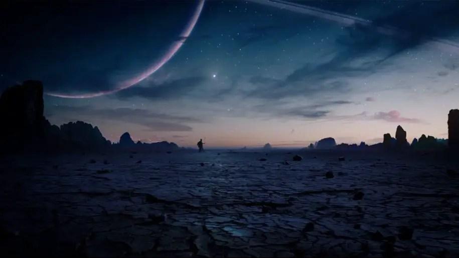 The Seven Worlds: il corto di Ridley Scott per lo spot Hennessy