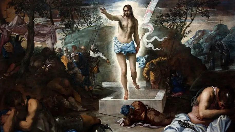 La resurrezione di Gesù e la ricerca delle prove storiche