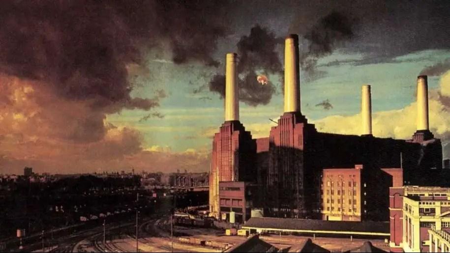 Animals: l'album più politico mai fatto dai Pink Floyd