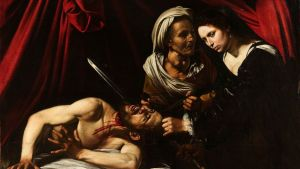 Judith Beheading Holofernes: the mystery of the lost Caravaggio