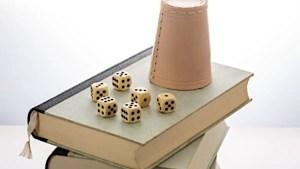 The best books ever written about gambling
