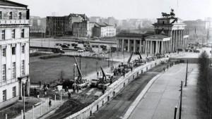 Com'era Berlino ai tempi del muro