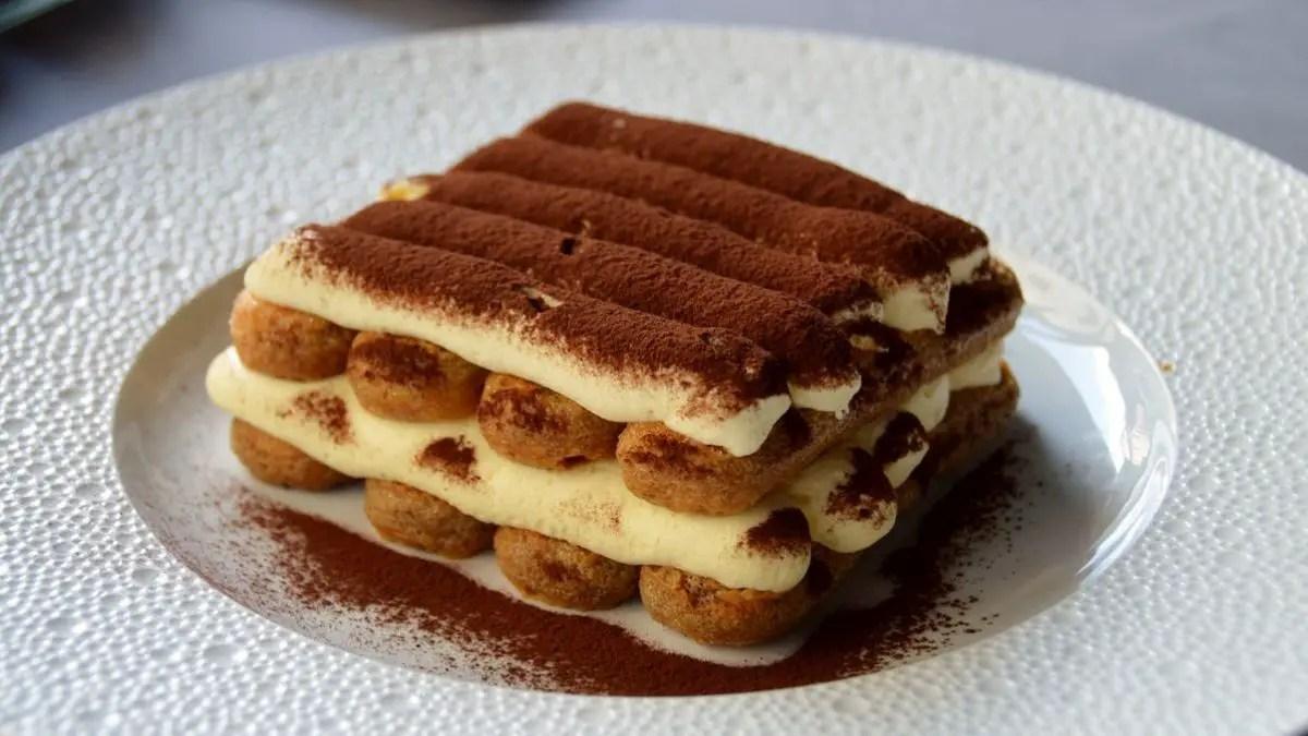 Il tiramisù: la storia e la ricetta del dolce più amato d'Italia