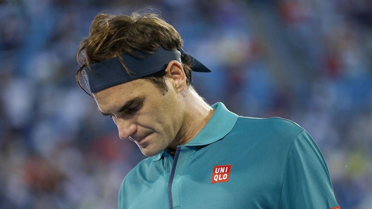 Roger Federer: the myth, the victories, the incredible story