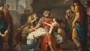 Un simposio delle arti: teatro greco, melodramma… e Queen
