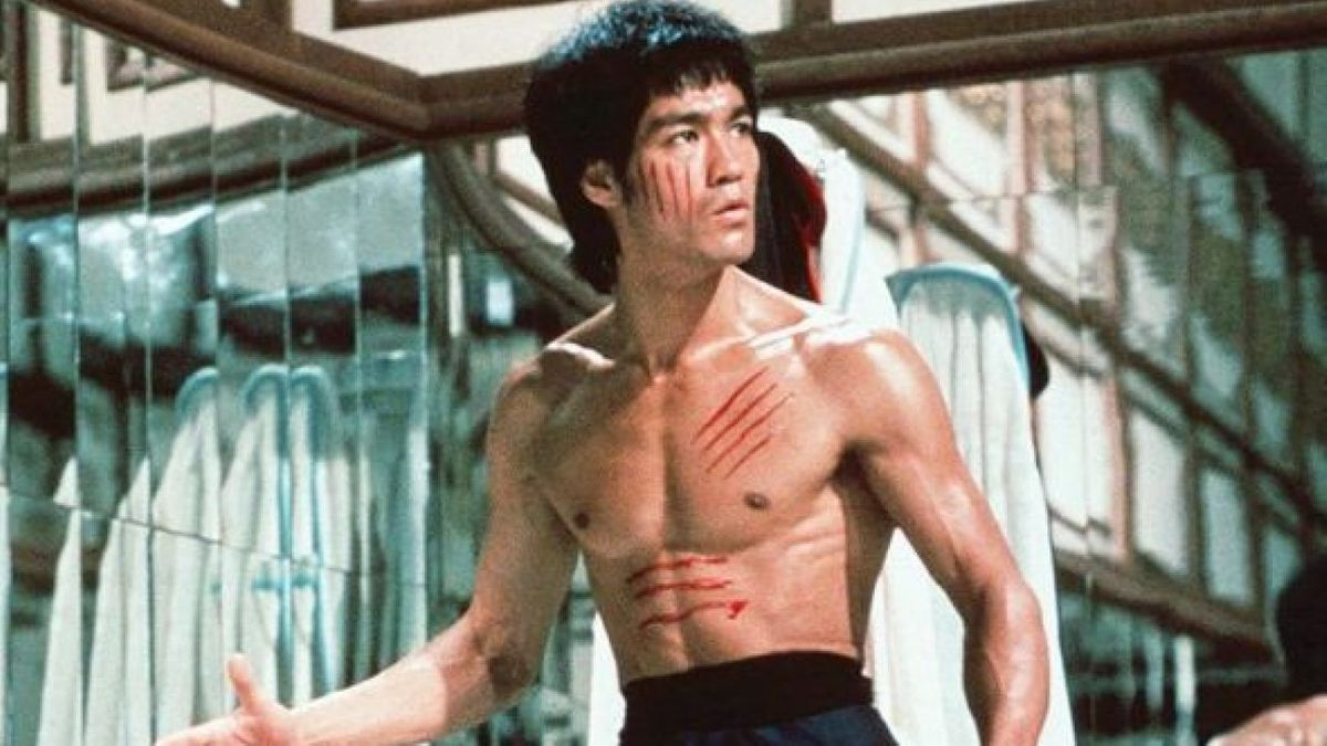 Bruce Lee's death: the true story, the mystery, the legend
