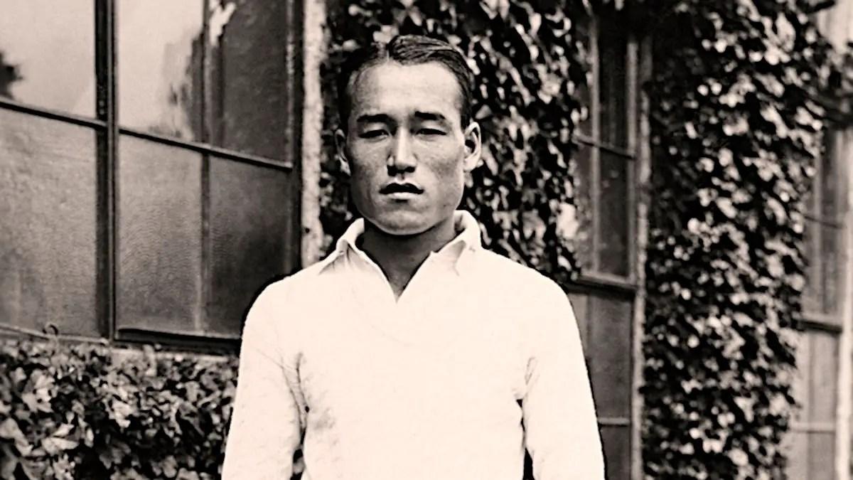 Jiro Satoh: la tragedia del tennista samurai