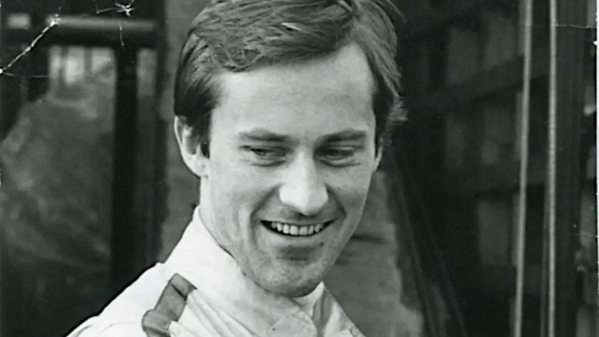 Mike Beuttler, il pilota che osò fare outing in Formula Uno