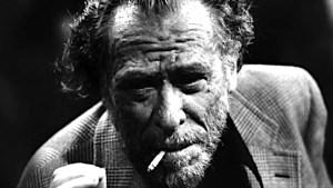 Charles Bukowski: dentro la filosofia delle sue opere
