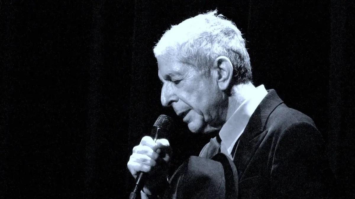 Leonard Cohen, Hallelujah: the meaning of the lyrics