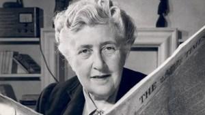 La spettacolare vita di Agatha Christie