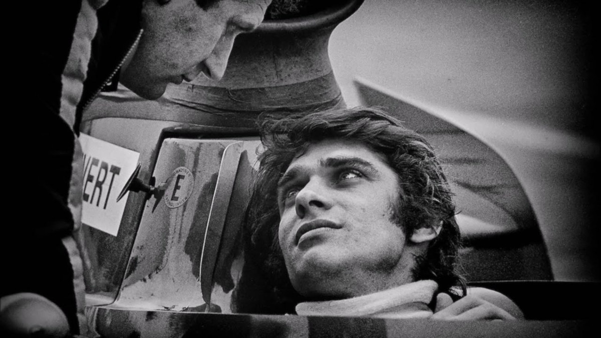 François Cevert: la storia spezzata del pilota bello come un divo