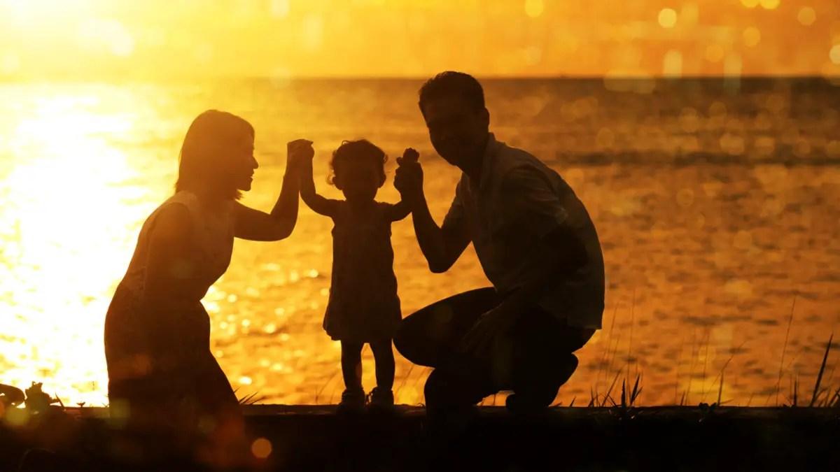 Amore materno e paterno: come formano il nostro carattere