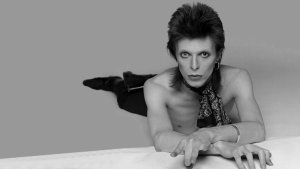 David Bowie: the faces, the characters and all his alter ego