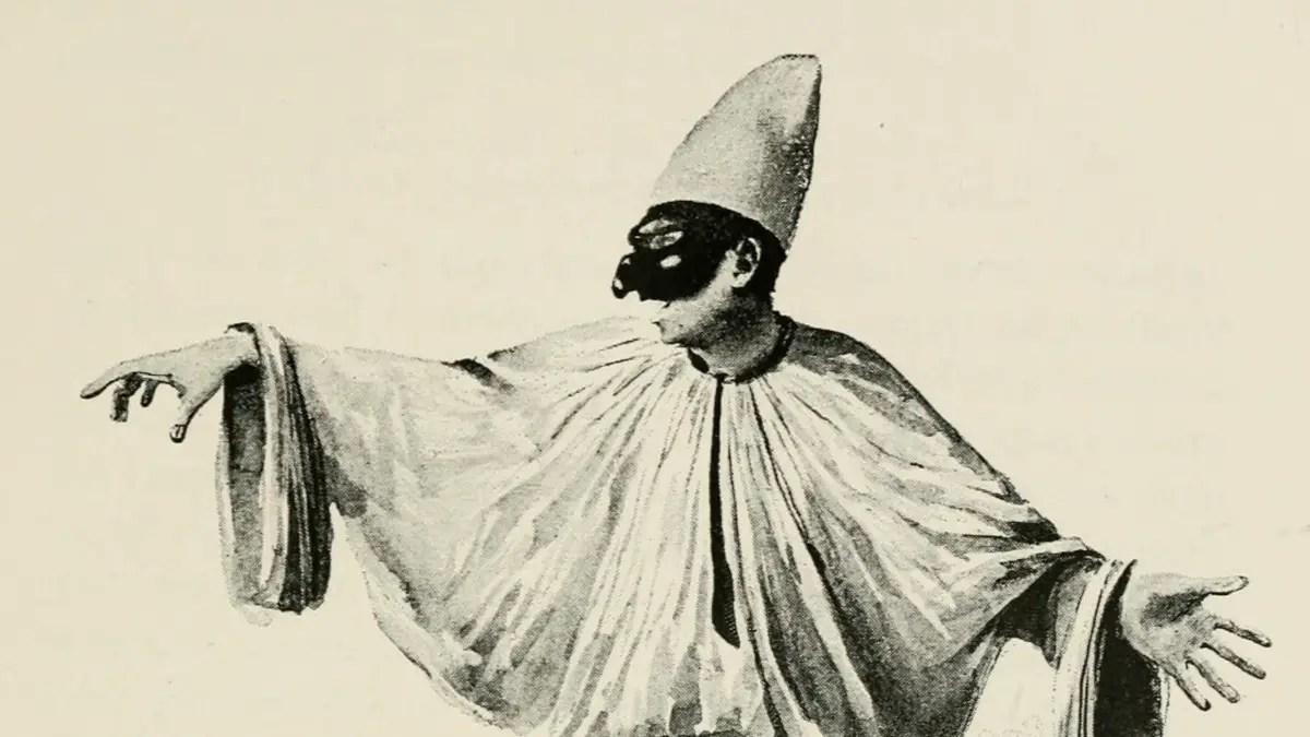 La MORTE VOLTO maschile-Giorno dei Morti Maschera Per Gli Uomini Veneziano Ballo In Maschera