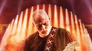 The secret life of David Gilmour