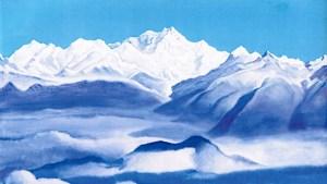 Nicholas Roerich, il pittore delle nevi tibetane