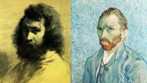 Van Gogh, Millet e il significato spirituale dell'arte