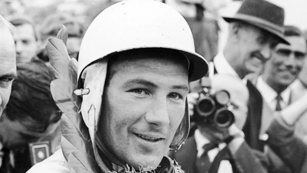 Stirling Moss, il Re senza corona