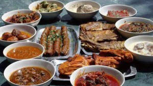 The Wazwan: the masterpiece of Kashmiri cuisine