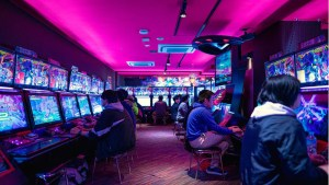 What are the most popular gambling destinations in Japan