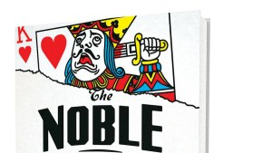 We reviewed The Noble Hustle: Poker, Beef Jerky, and Death