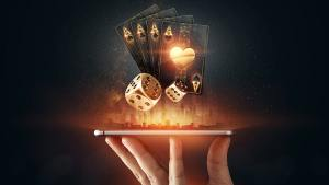 Tech trends shaping the casino industry